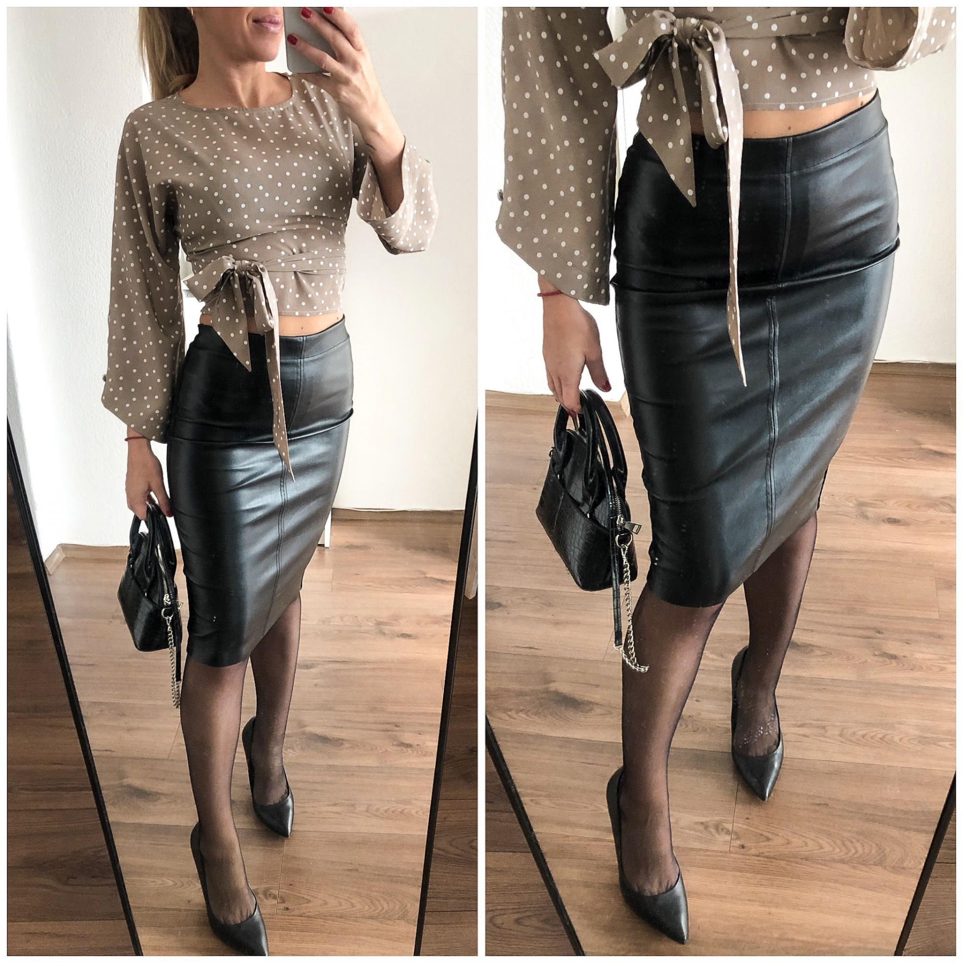 Lilla Skirt