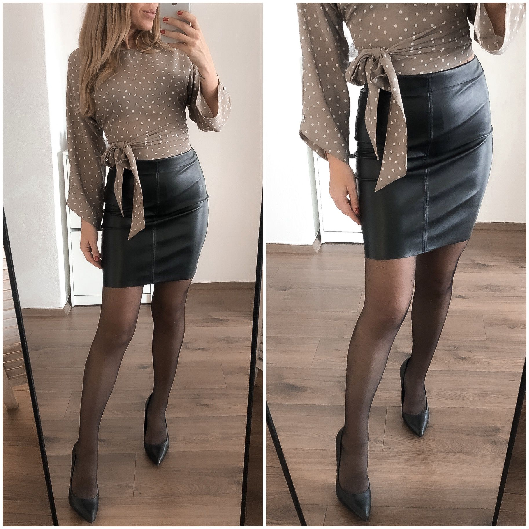 Mini Lilla Skirt